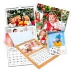 Calendarios para Navidad